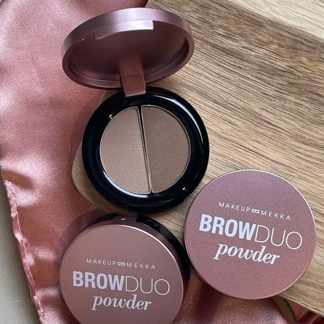 Brow Duo Powder